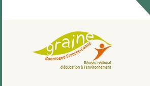 logo GRAINE BFC