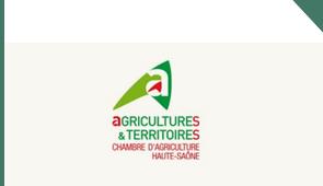 Logo chambre agriculture haute saone