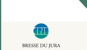 logo CPIE Bresse du Jura