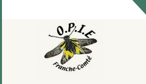 logo OPIE franche comté