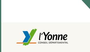 logo departement yonne