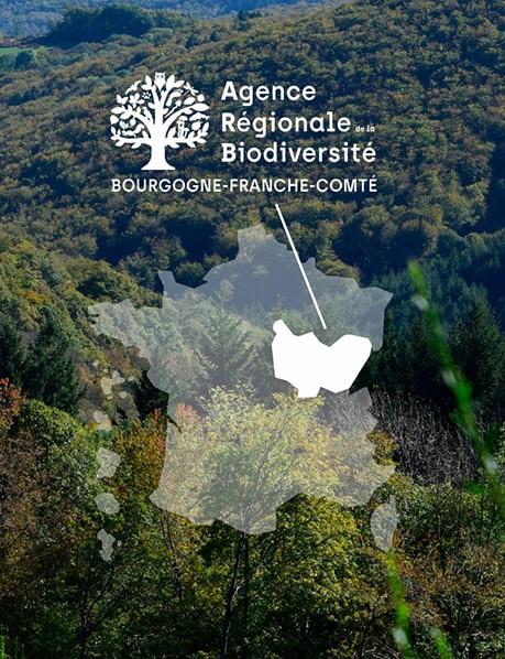 Agence Régionale de la Biodiversité Bourgogne-Franche-Comté